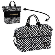 Vanderbilt Commodores Ncaa Expandable Tote
