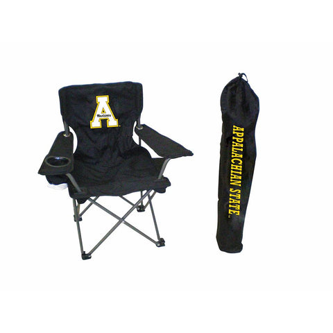 Appalachian State Mountaineers Ncaa Ultimate Junior Tailgate Chair