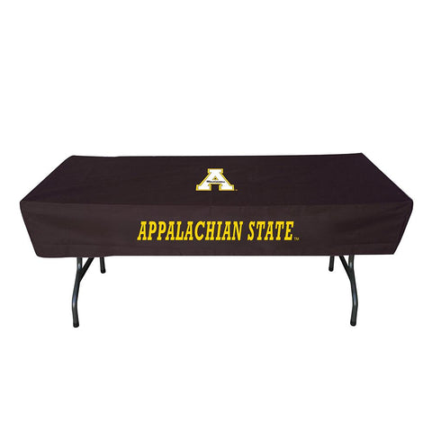 Appalachian State Mountaineers Ncaa Ultimate 6 Foot Table Cover