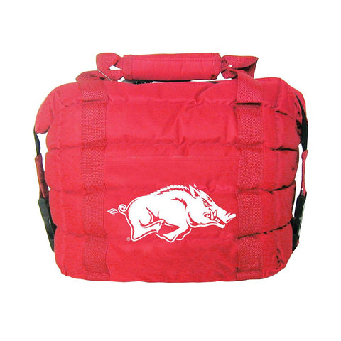 Arkansas Razorbacks Ncaa Ultimate Cooler Bag