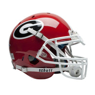 Georgia Bulldogs Ncaa Authentic Air Xp Full Size Helmet