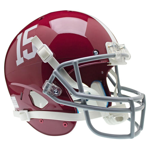 Alabama Crimson Tide Ncaa Replica Air Xp Full Size Helmet