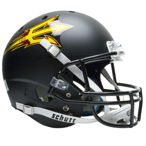 Arizona State Sun Devils Ncaa Replica Air Xp Full Size Helmet