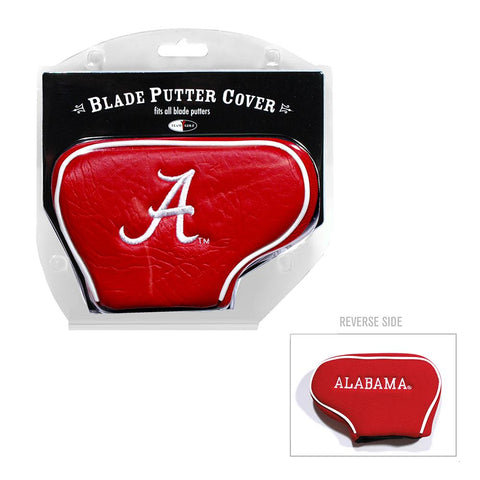 Alabama Crimson Tide Ncaa Putter Cover - Blade