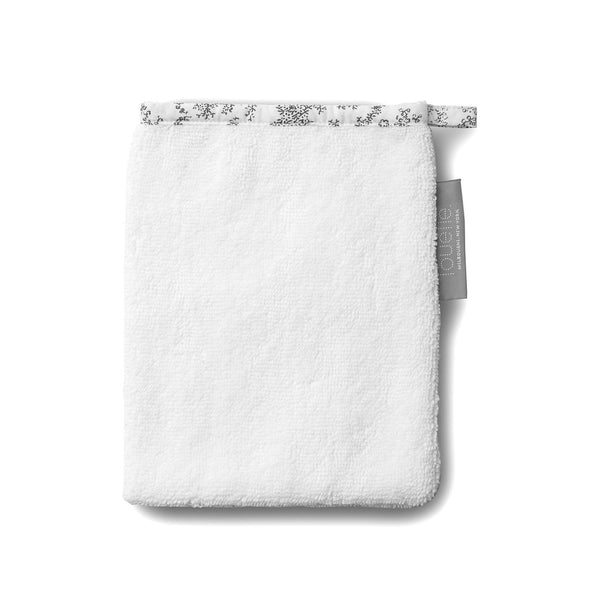 Hooded towel |'Florence' Italian cotton