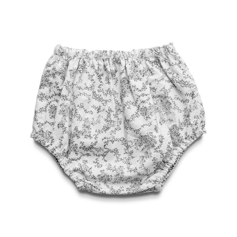 Bloomer | 'Florence' Italian cotton, reversible