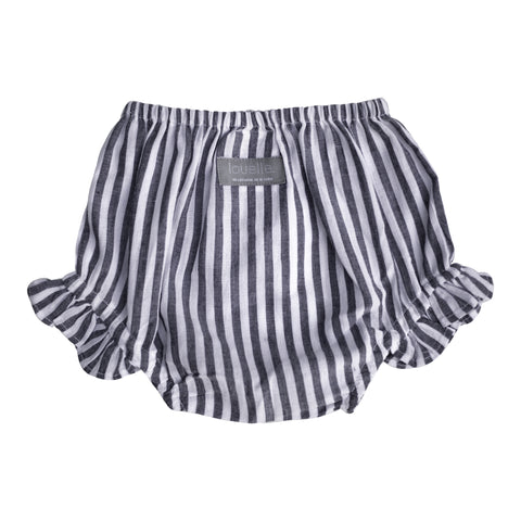 Bloomer | Harbor Island stripe frill