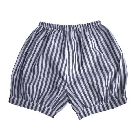 Boys short | Harbor Island Stripe