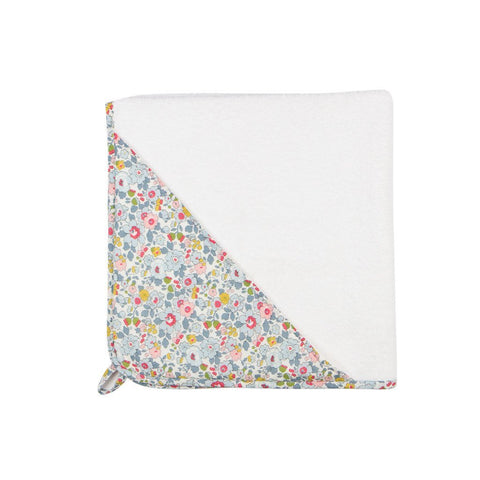 Hooded towel | LIBERTY