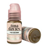 Tina Davies Eyebrow Pigment Collection (Individual 15mL Bottles)