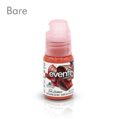 FINAL STOCK - Evenflo by Perma Blend - Full Range - Individual 15mL bottles