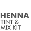 Brow Shop - Henna Tint and Mix Kit