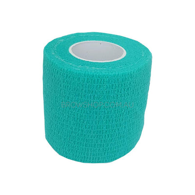 Grip Tape (Choose your colour/size) Brow Shop Green (5cm) Microblading Cosmetic Tattoo SPMU PMU