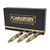 Kwadron Textured Cartridges - 20 pcs