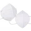 N95 Face Mask - White (Single mask)
