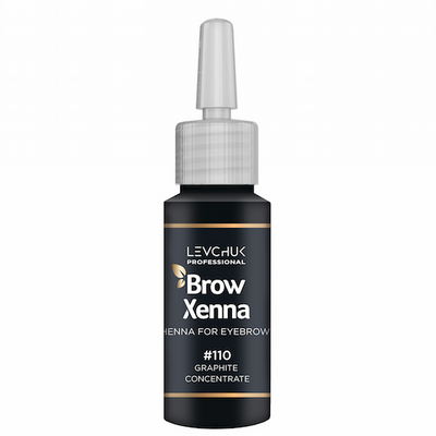 BrowXenna - FULL RANGE - Individual Bottles (10ml)