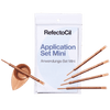 RefectoCil Application Set Mini - Rose Gold (5 Pack)