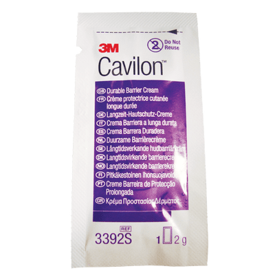 Cavilon Cream - 2ml sachet (20 Pack) IA Microblading Cosmetic Tattoo SPMU PMU