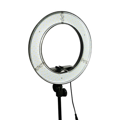 "Spectrum Aurora 13"" LED Ring Light Kit - Mini Pearl HP Microblading Cosmetic Tattoo SPMU PMU"