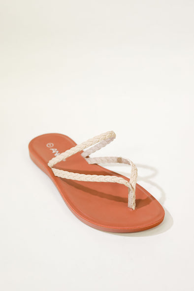 Jeans Warehouse Hawaii - FLATS SLIP ON - NEED YOU HERE FLAT | By DND FASHION INC.