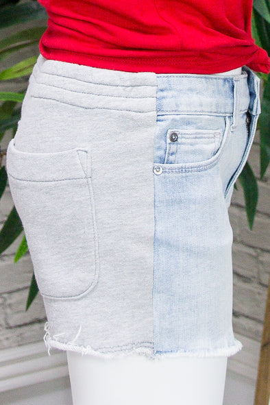 Jeans Warehouse Hawaii - SHORTS 2T-4T - OTHER SIDE OF ME SHORTS | 7-16 | By DL1961