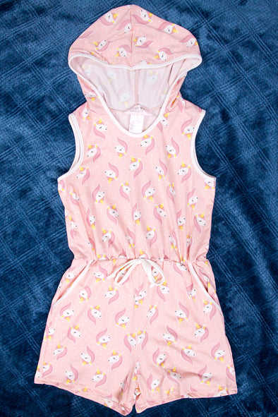 Jeans Warehouse Hawaii - DRESSES 2T-4T - SENT FROM ABOVE ROMPER | 2T-4T | By SHOSHO