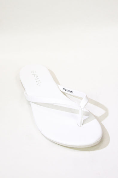 Jeans Warehouse Hawaii - FLATS SLIP ON - WHAT'S ON YOUR MIND FLAT | By DND FASHION INC.