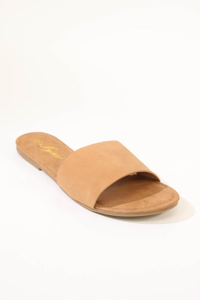 Jeans Warehouse Hawaii - FLATS SLIP ON - KANEOHE BAY SLIDE | By REDSHOELOVER LLC