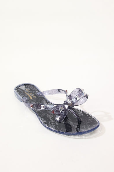 Jeans Warehouse Hawaii - FLATS SLIP ON - TOP NOTCH SANDALS | By ELEGANCE ENTERPRISE
