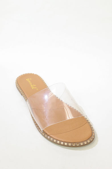 Jeans Warehouse Hawaii - FLATS SLIP ON - ANYTHING YOU SAY FLAT | By SHOE MAGNATE