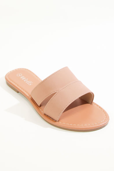 Jeans Warehouse Hawaii - FLATS SLIP ON - EVERLY FLAT | By WELLS FOUNTAIN INC.