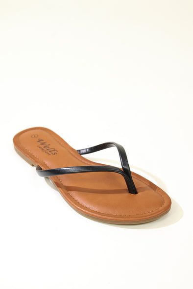 Jeans Warehouse Hawaii - FLATS SLIP ON - SMALL TOWN FLATS | By WELLS FOUNTAIN INC.