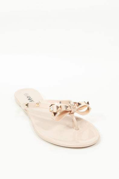 Jeans Warehouse Hawaii - FLATS SLIP ON - TREAT YOURSELF FLAT | By DND FASHION INC.