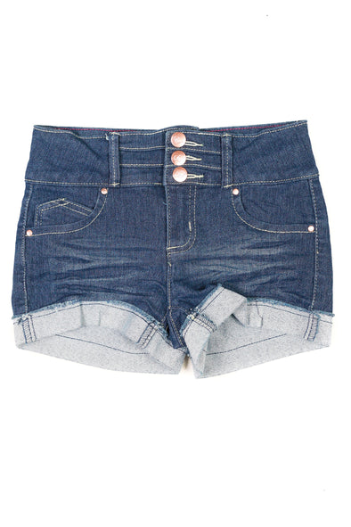 SEESAW SHORTS | 2T-4T