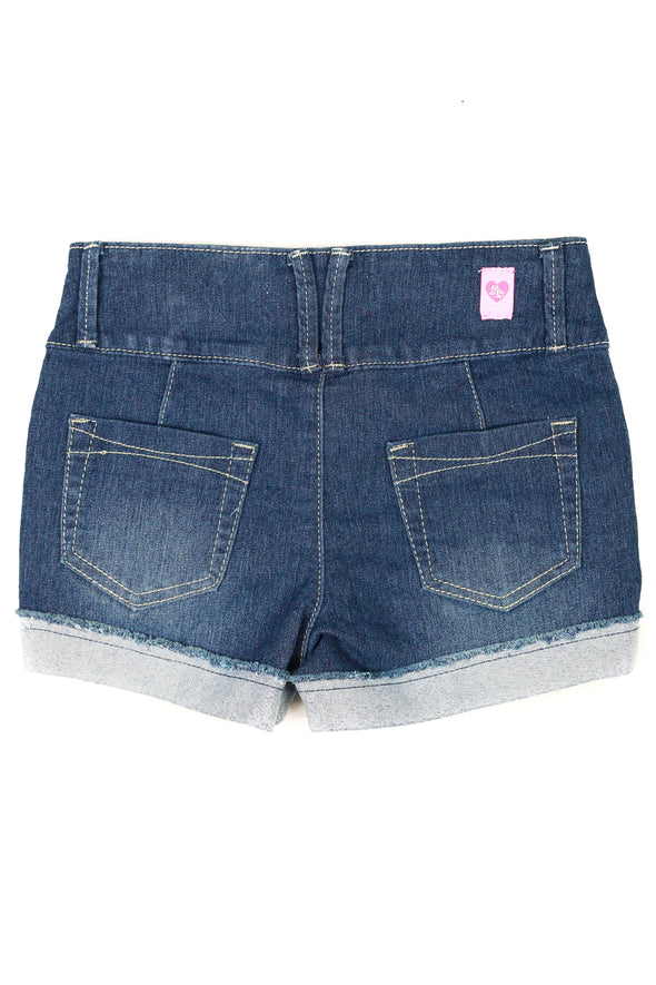 Jeans Warehouse Hawaii - SHORTS 2T-4T - SEESAW SHORTS | 2T-4T | By CUTIE PATOOTIE