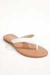 Jeans Warehouse Hawaii - FLATS SLIP ON - OUT FOR THE DAY FLAT | By WELLS FOUNTAIN INC.