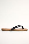 Jeans Warehouse Hawaii - FLATS SLIP ON - TITAH FLAT | By REDSHOELOVER LLC
