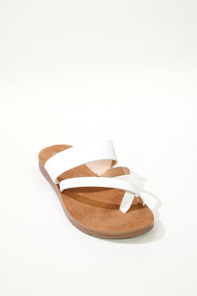 Jeans Warehouse Hawaii - FLATS SLIP ON - MAKE IT CLASSY FLAT | By WELLS FOUNTAIN INC.