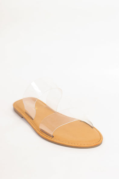 Jeans Warehouse Hawaii - FLATS SLIP ON - ISLAND CINDERELLA FLAT | By JP ORIGINAL