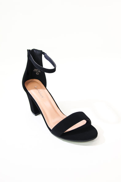 "Jeans Warehouse Hawaii - HEELS OVER 3"" - KORIN HEEL 
