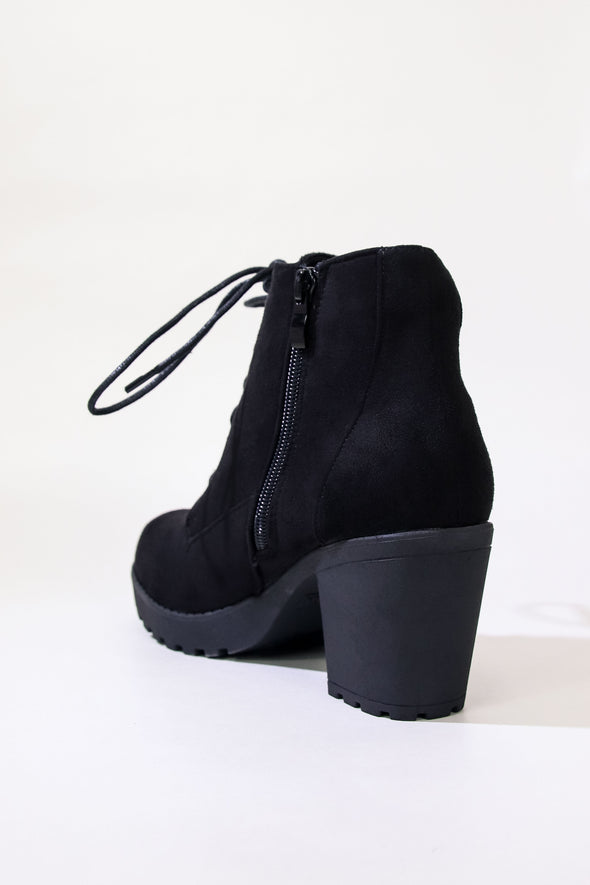 Jeans Warehouse Hawaii - BOOTS - ABOUT LAST NIGHT BOOTIE | By TOP GUY INTL