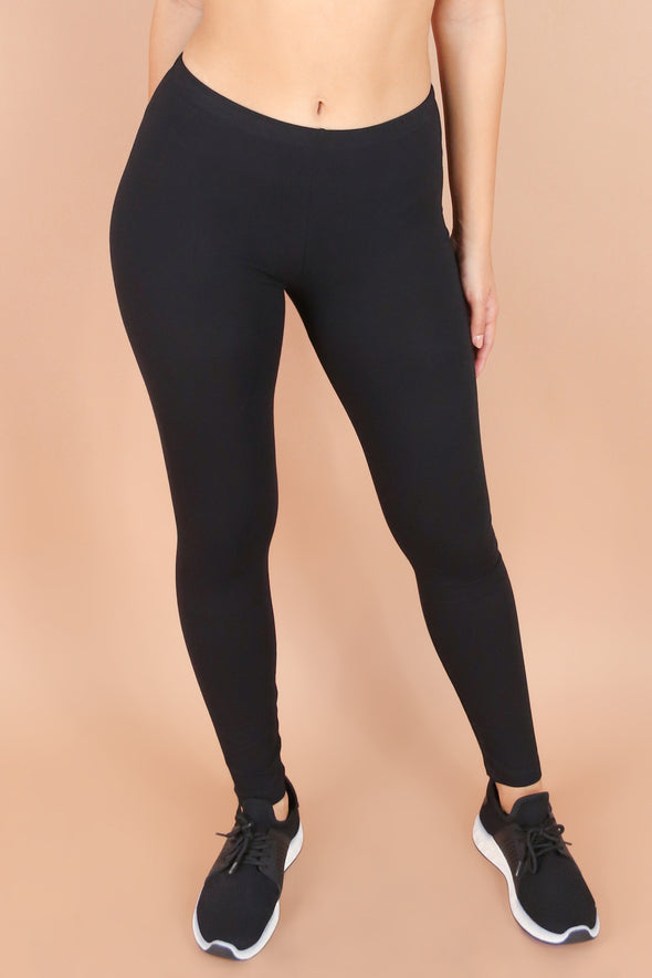 Jeans Warehouse Hawaii - LYCRA LEGGINS - SIMPLE DAY LEGGINGS | By SUPERLINE