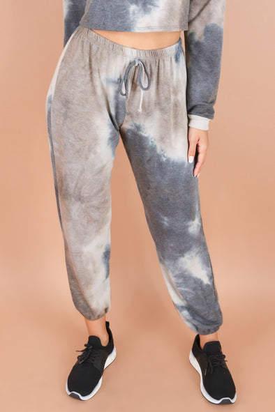 Jeans Warehouse Hawaii - MATCH SEPARATES - DO OR DYE JOGGERS | By I JOAH