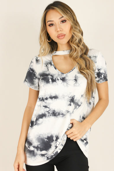Jeans Warehouse Hawaii - SS PRINT - LONG STORY TUNIC | By TIMING