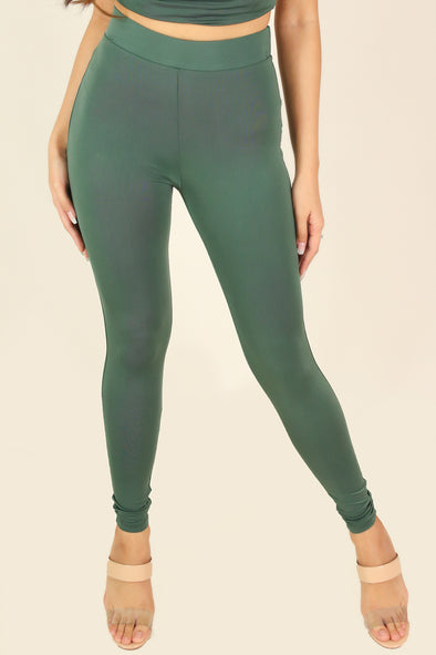 Jeans Warehouse Hawaii - MATCH SEPARATES - SMOOTH AND SEXY LEGGINGS | By ULTIMATE OFFPRICE