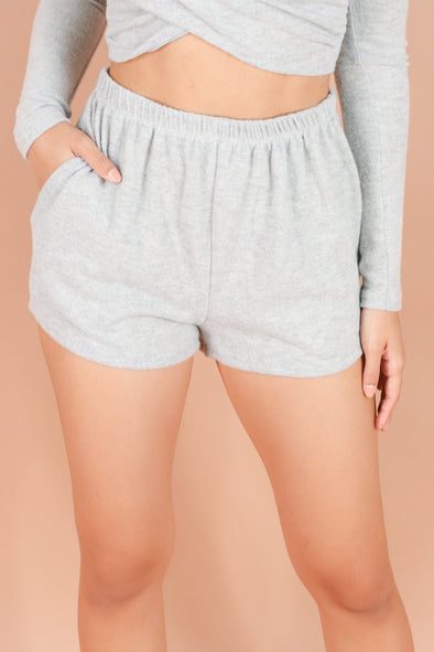 Jeans Warehouse Hawaii - MATCH SEPARATES - WRAPPED AROUND MY FINGER SHORTS | By I JOAH