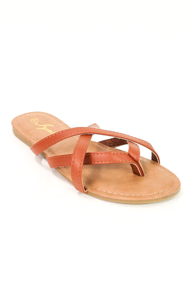 Jeans Warehouse Hawaii - FLATS SLIP ON - MAUI FLAT | By REDSHOELOVER LLC