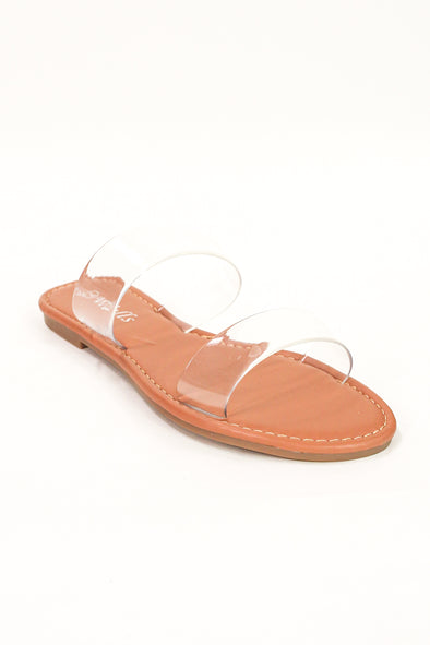 Jeans Warehouse Hawaii - FLATS SLIP ON - LIKE SERIOUSLY FLAT | By WELLS FOUNTAIN INC.