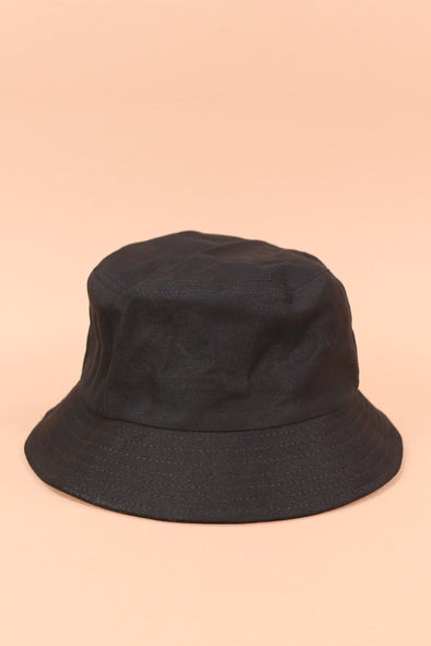 Jeans Warehouse Hawaii - BUCKET HATS - FOREVER THING BUCKET HAT | By CAPS PLUS