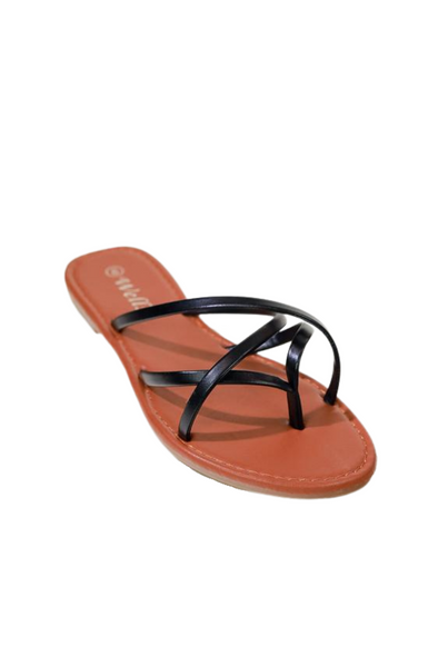 BABY GIRL SANDAL | SIZES 9-12